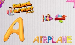 PreSchool Alphabets for Kids screenshot 2/5