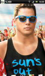 22 Jump Street Live Wallpaper 2 screenshot 1/3