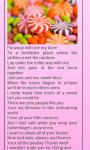 Funny Love Poems screenshot 3/6