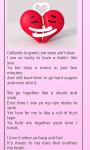 Funny Love Poems screenshot 4/6