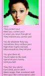 Funny Love Poems screenshot 6/6