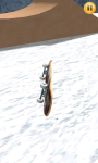Finger Snowboard 3D screenshot 1/6