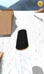 Finger Snowboard 3D screenshot 5/6