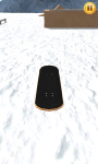 Finger Snowboard 3D screenshot 6/6