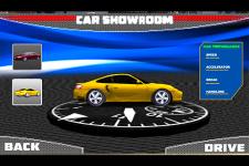 3D CAR PARKING GAME  screenshot 2/3