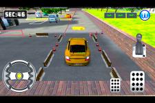 3D CAR PARKING GAME  screenshot 3/3