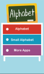 Genius Alphabet App screenshot 2/6