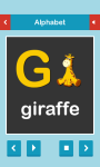 Genius Alphabet App screenshot 4/6