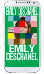 Emily Deschanel Puzzle screenshot 1/6