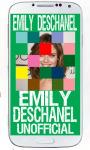 Emily Deschanel Puzzle screenshot 4/6