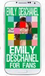 Emily Deschanel Puzzle screenshot 6/6