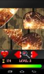Puzzle Valentines Day screenshot 2/3