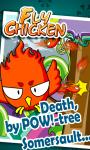Adventures of Fly Chicken screenshot 1/5