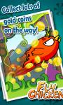 Adventures of Fly Chicken screenshot 3/5
