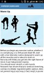 Body Building Muscle screenshot 3/3