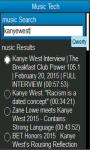 Audio Visual Music screenshot 1/1
