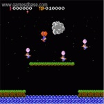 Balloon Fight Mega Game screenshot 2/4