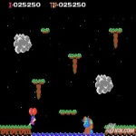 Balloon Fight Mega Game screenshot 3/4