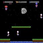 Balloon Fight Mega Game screenshot 4/4