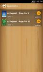 Quran - Read and Learn Offline screenshot 6/6