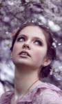 Spring Beauty Live Wallpaper screenshot 1/4