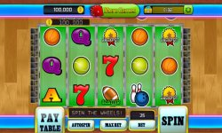 Slors Sport Star Slots Casino screenshot 1/3