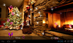 3D Christmas Live Wallpapers screenshot 3/4