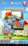 Dora And Girls Theme Puzzle screenshot 2/5