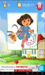 Dora And Girls Theme Puzzle screenshot 4/5