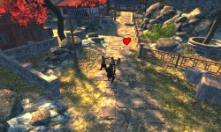 Ninja Combat : Samurai Warrior screenshot 2/6
