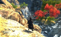 Ninja Combat : Samurai Warrior screenshot 3/6