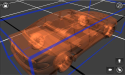 Sketcher 3D screenshot 2/4