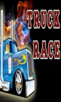Truck Race Free screenshot 1/1