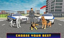 Police Dog 3D: Criminal Escape screenshot 4/4