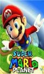 Galaxy Mario Planet screenshot 1/6