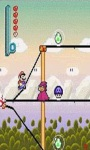 Galaxy Mario Planet screenshot 2/6
