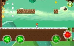 Play Super Mario Brothers Now  screenshot 1/2
