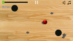 Mouser Ball screenshot 1/2