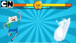 Adventure Time Game Wizard ultimate screenshot 1/6