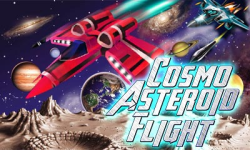 COSMO ASTEROID FLIGHT screenshot 1/3