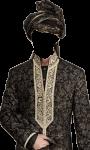 Man traditional photo suit app-1 screenshot 3/4