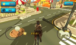 Horse Simulator Cowboy Rider screenshot 2/5