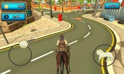 Horse Simulator Cowboy Rider screenshot 4/5