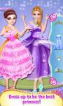 Princess Dream Salon Makeover screenshot 1/3