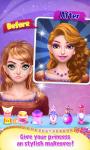 Princess Dream Salon Makeover screenshot 3/3