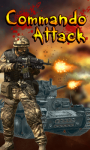 Commando Attack screenshot 1/1