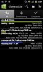 tTorrent Lite screenshot 1/5