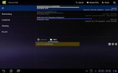 tTorrent Lite screenshot 2/5