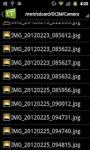 tTorrent Lite screenshot 5/5