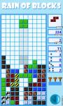 Rain of Blocks screenshot 1/6